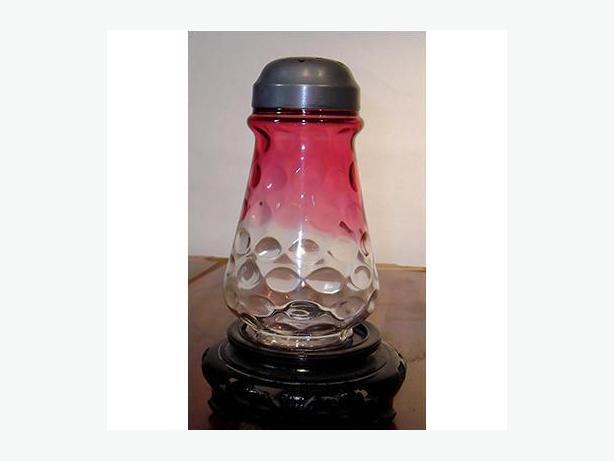 1880 Victorian Sugar Shaker
