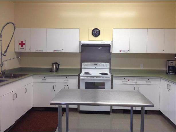 Commercial Kitchen For Rent In Vic West Victoria City Victoria