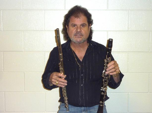 PRIVATE CLARINET AND FLUTE MUSIC LESSONS