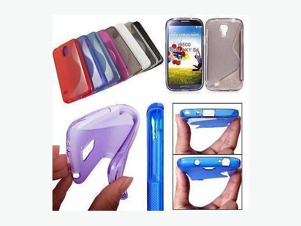TPU Case for Samsung Galaxy S4 4 IV I9500