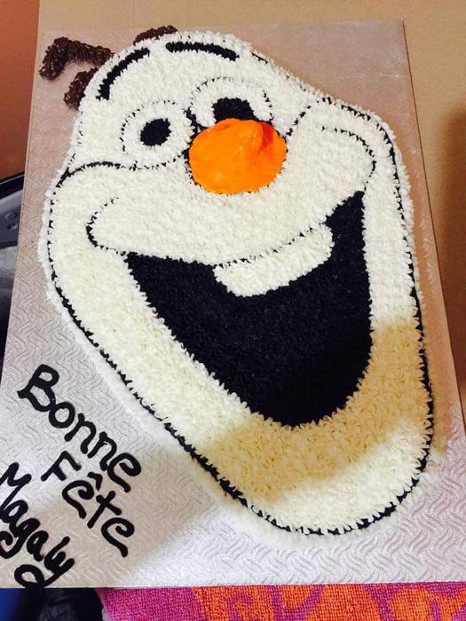 Best Cakes In Saskatoon