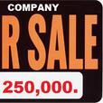 Complete established business For Sale