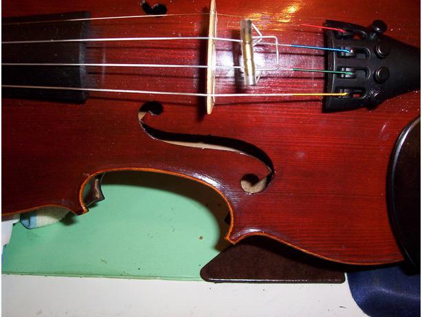 JTL medio fino  Violin