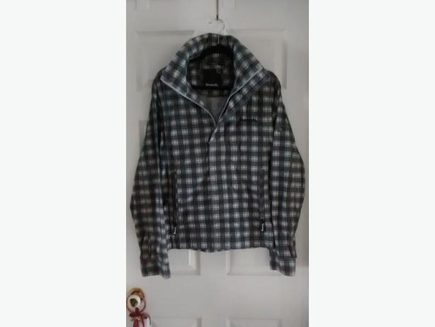 Men's Brand New BENCH Jacket - Size Medium