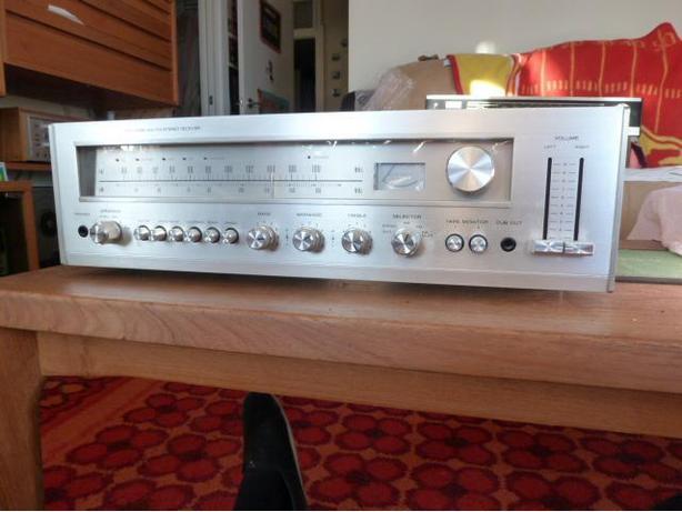 Realistic STA 235B receiver