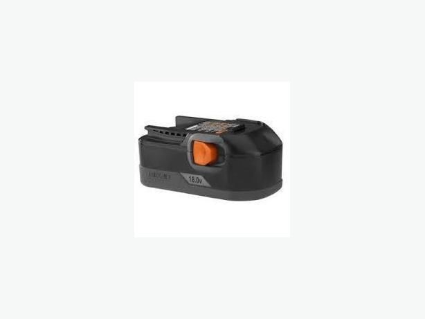 Ridgid 130252004 Drill Battery