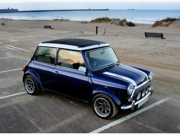 Parts and Accessories for Austin Mini