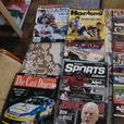 Collector Magazines  from 90's-early 2000's