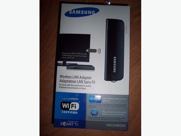 Samsung Wireless Lan Adapter
