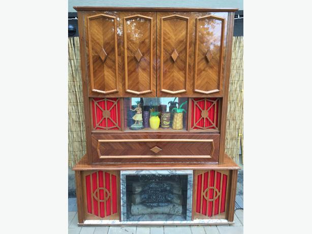 Man Cave Tiki Bar : Man cave tiki bar esquimalt view royal victoria