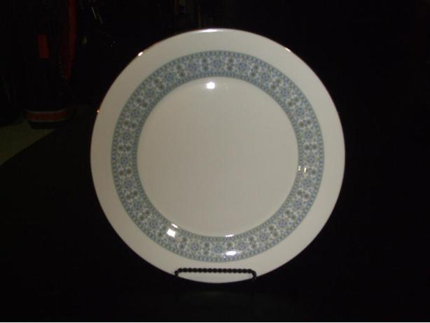Royal Counterpoint China Pieces