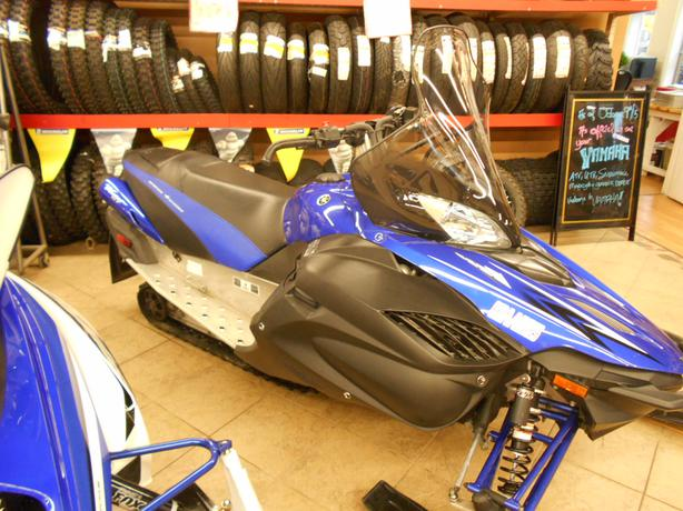 2010 Yamaha RS vector GT 1049