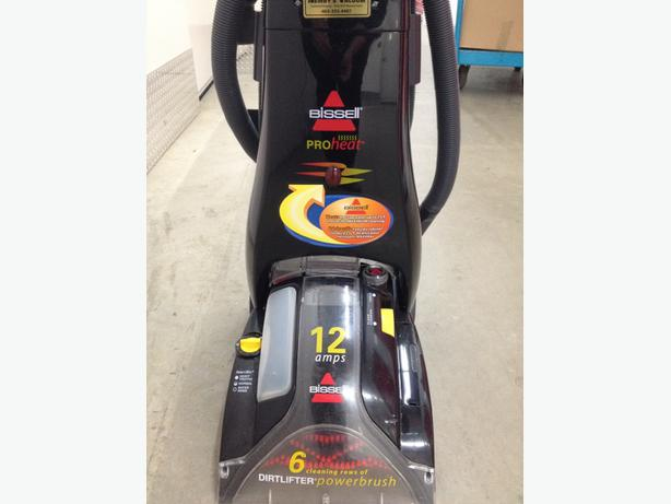 Bissell Proheat Carpet And Floor Cleaner Victoria City