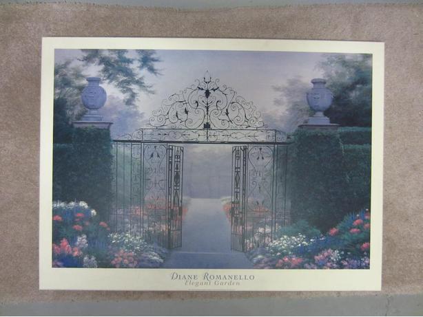 Elegant Garden Picture