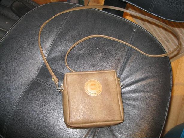 BRAND NEW - small PERRY ELLIS purse
