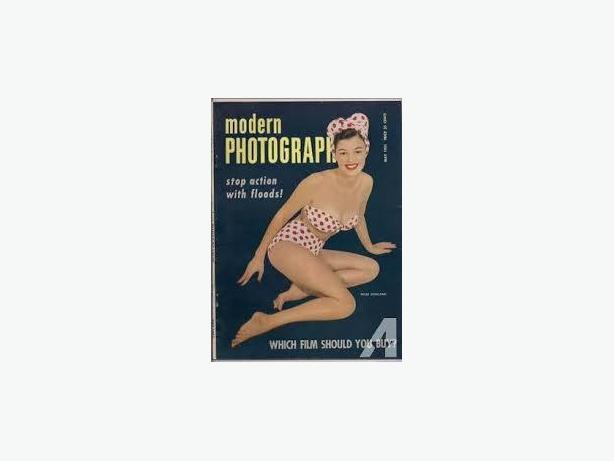 Vintage Photography Magazines