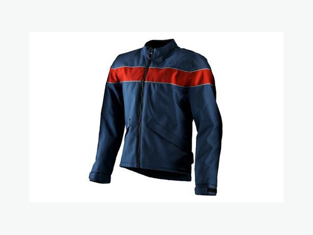 Corazzo Italian motorcycle jacket Size L