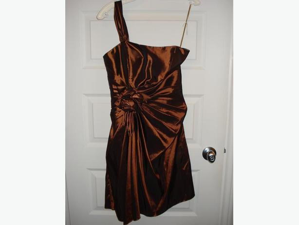 NEW SHORT DRESSES
