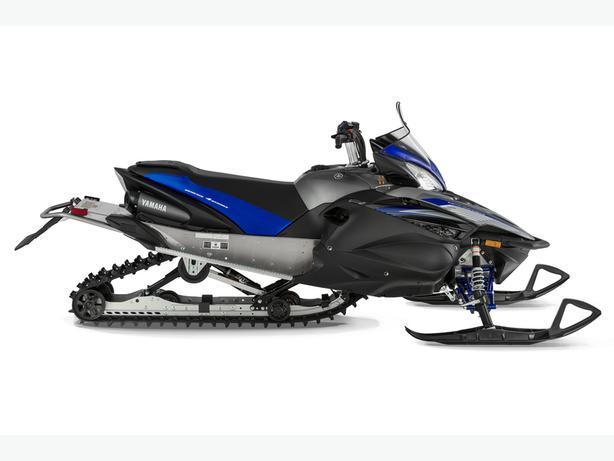 2016 Yamaha APEX X TX