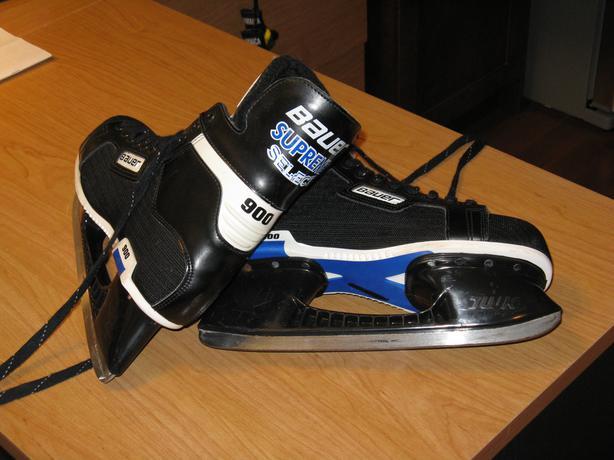 Bauer Men's Hockey Skates