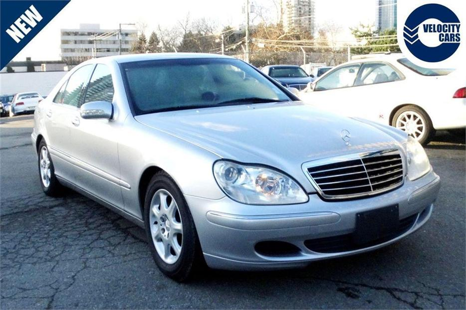 Mercedes Benz Houston North >> 1999 Mercedes-Benz S320 S-class V6 Leather 2-YEAR WARRANTY 119 KMs Outside South Saskatchewan ...