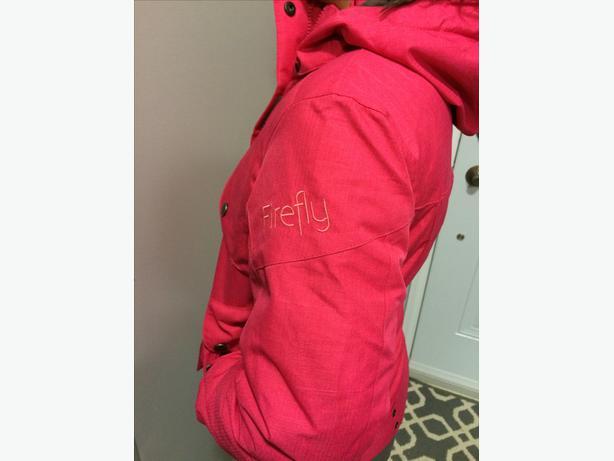 Ski Jacket 'Firefly'