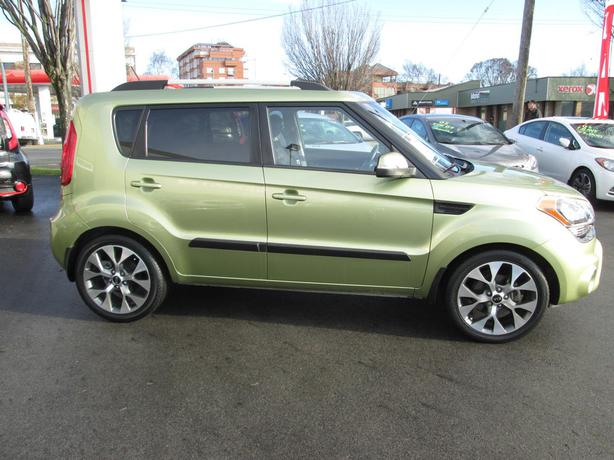 2013 kia soul 4u edition factory warranty victoria city victoria mobile. Black Bedroom Furniture Sets. Home Design Ideas