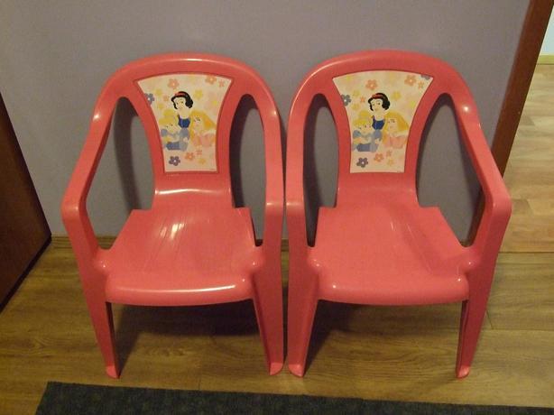 2 Disney Chairs