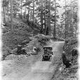 NEW DVD-One Man's Dream-The History of the Malahat Highway-c