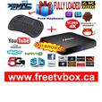 Everything You Need- The Perfect Multimedia Centre