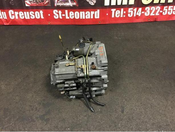 HONDA CIVIC TRANSMISSION 2001-2005 INSTALLATION INCLUDED 680$