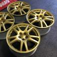 JDM SUBARU IMPREZA WRX STI VERSION 7 AND 8 OEM MAGS ONLY