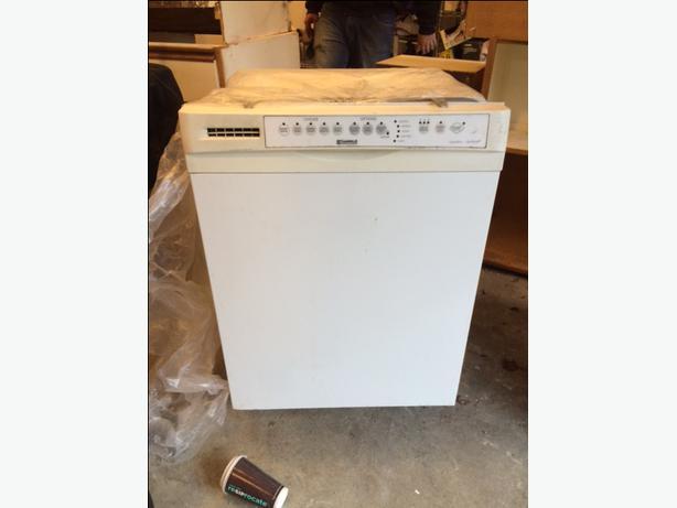 kenmore ultra wash dishwasher. dishwasher - kenmore ultra wash