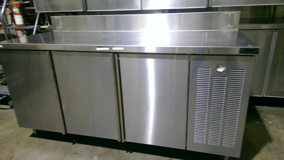 Used Commercial Kitchen Equipment Calgary