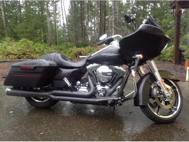 "HD Roadglide special ""reduced price obo """