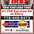 "New: 235/75R15"" Winter Tires"