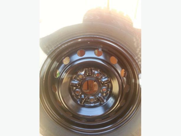 Winter Tires (Rovelo brand)