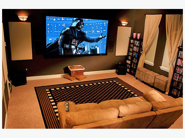 TV, Home Theater, Audio Installation Services Cowichan