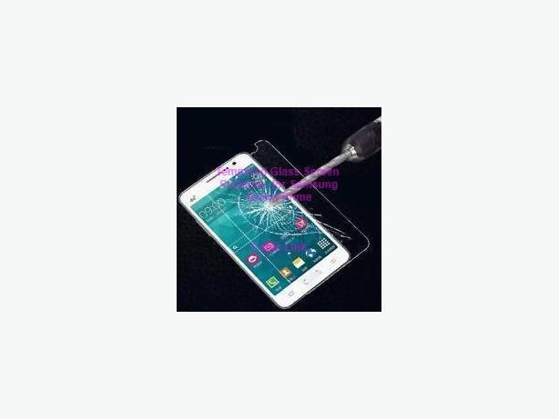 Tempered glass screen protector for Samsung Grand Prime