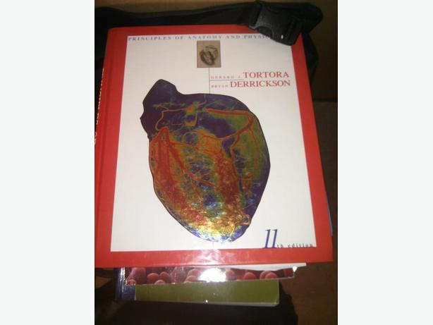 Principles of Anatomy and Physiology 11th Edition Saanich, Victoria