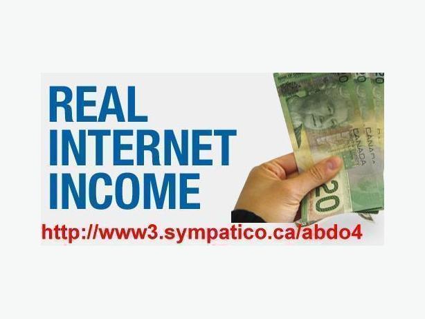 Online Easy Income / Offre De Emploi