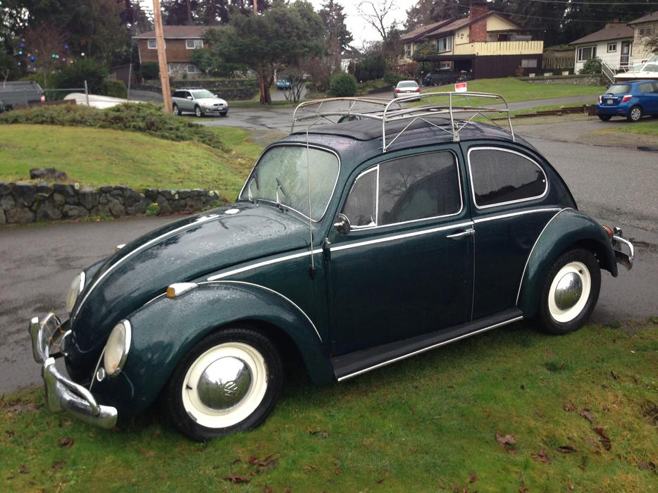 West Houston Vw >> ***SOLD*** THANK YOU ALL 1965 VW BEETLE SUNROOF RAG DRIVER West Shore: Langford,Colwood ...