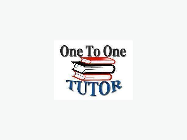 Tutoring Services – All Grades+University Levels