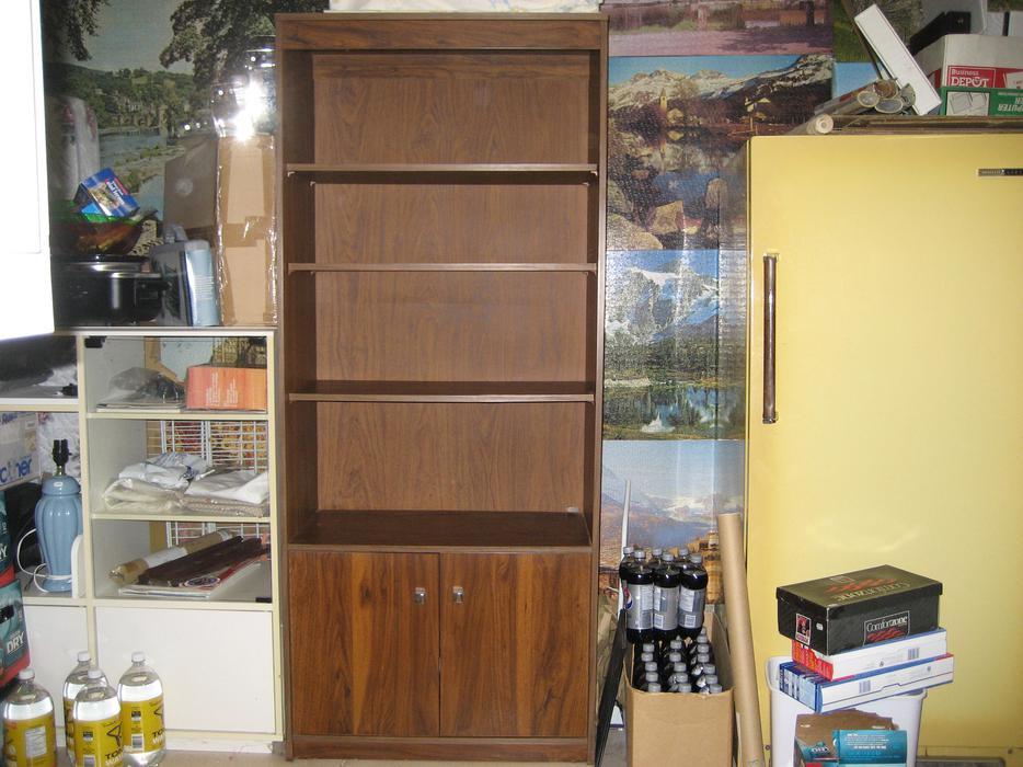 Reduced Price Wall Unit Bookcase Outside Ottawa Gatineau