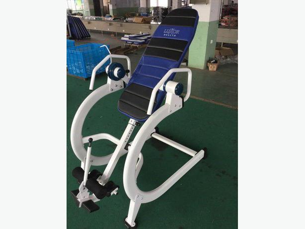 LUXOR HEALTH LH-3 Inversion table    (HEAVY DUTY GYM QUALITY)