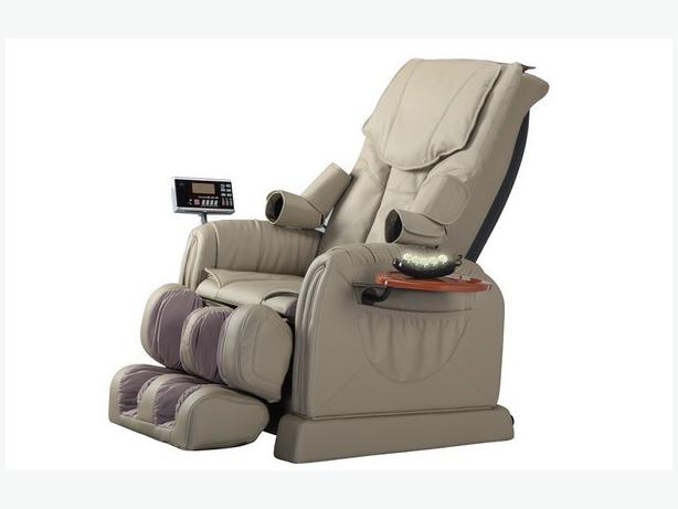 Luxor health a series massage chair w zero gravity heat on sale only 2 outside - Massage chairs edmonton ...