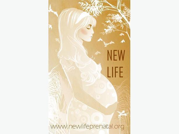 New Life Prenatal Childbirth Education Classes Toronto