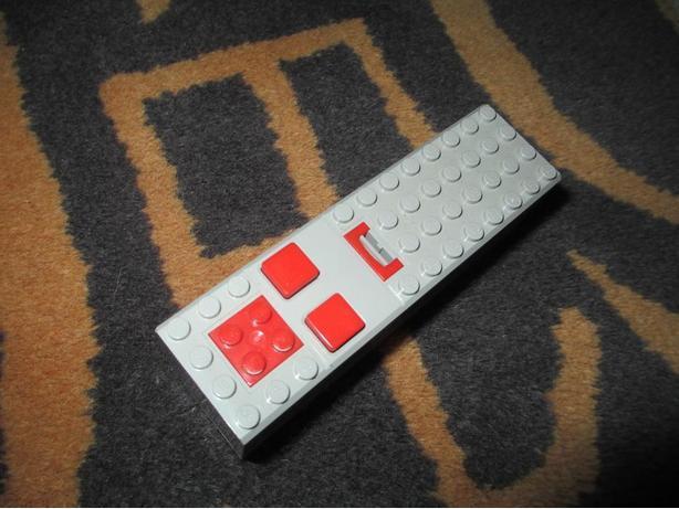 Vintage Lego Power Pack