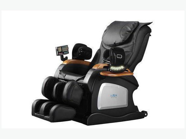 LUXOR HEALTH C Series Massage Chair with heat (ON SALE ONLY $2,249.00)