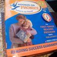 Hooked on PHONICS  Learn to Read First Grade Complete